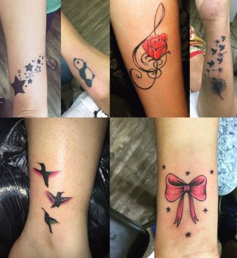 tattoos in chennai