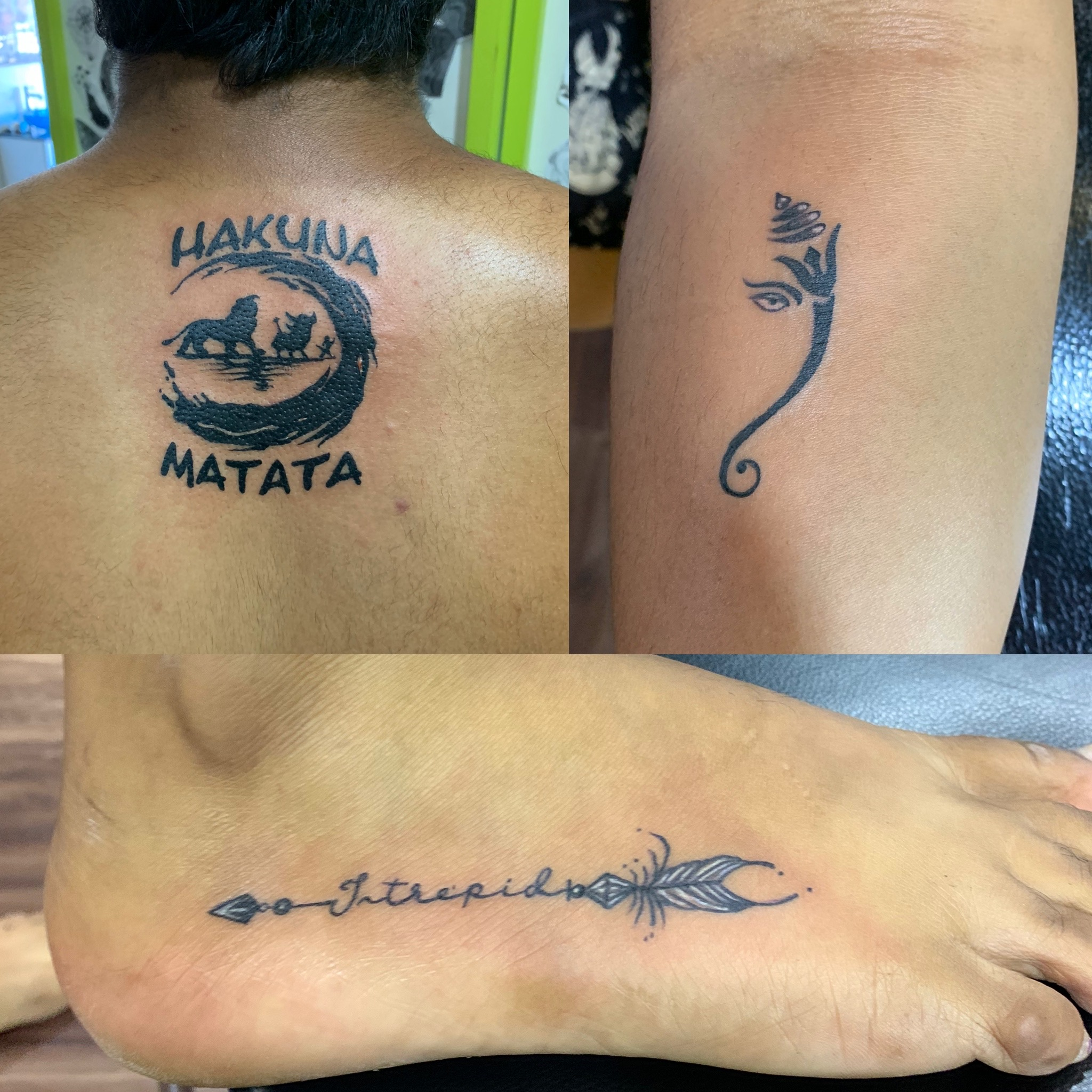 tattoo shop in coimbatore