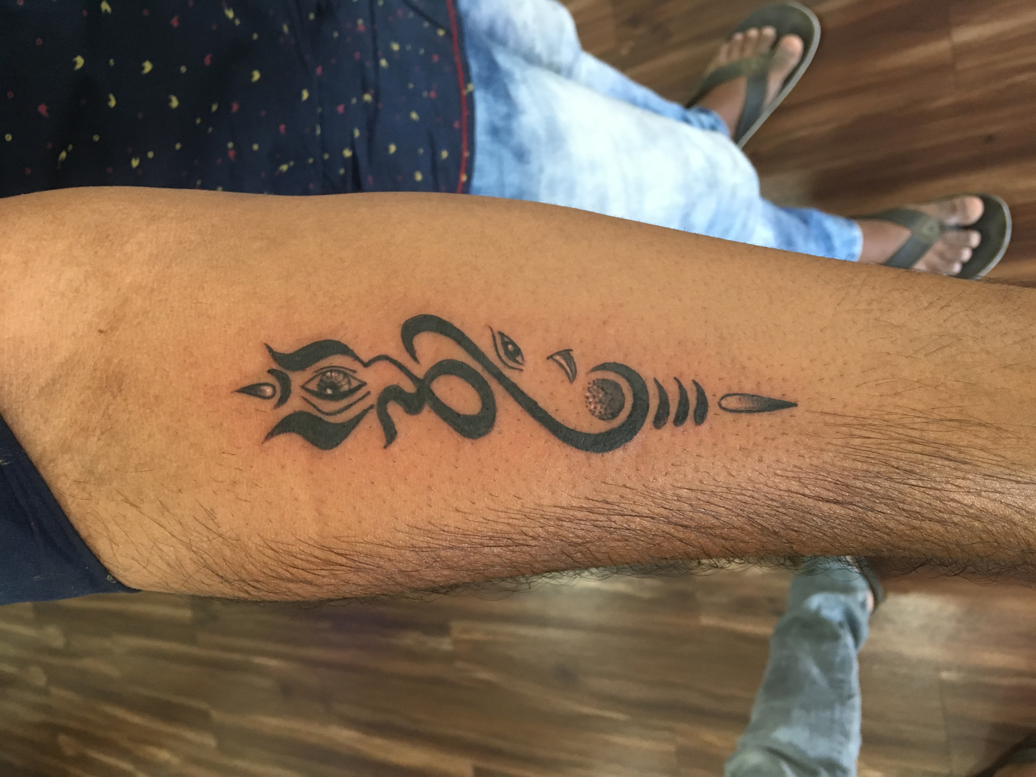 tattoo training center in chennai