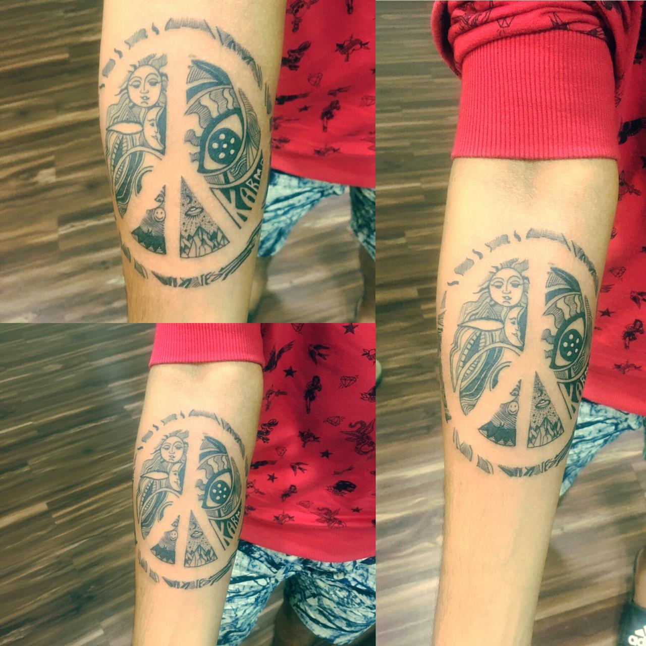 tattoo training center in coimbatore