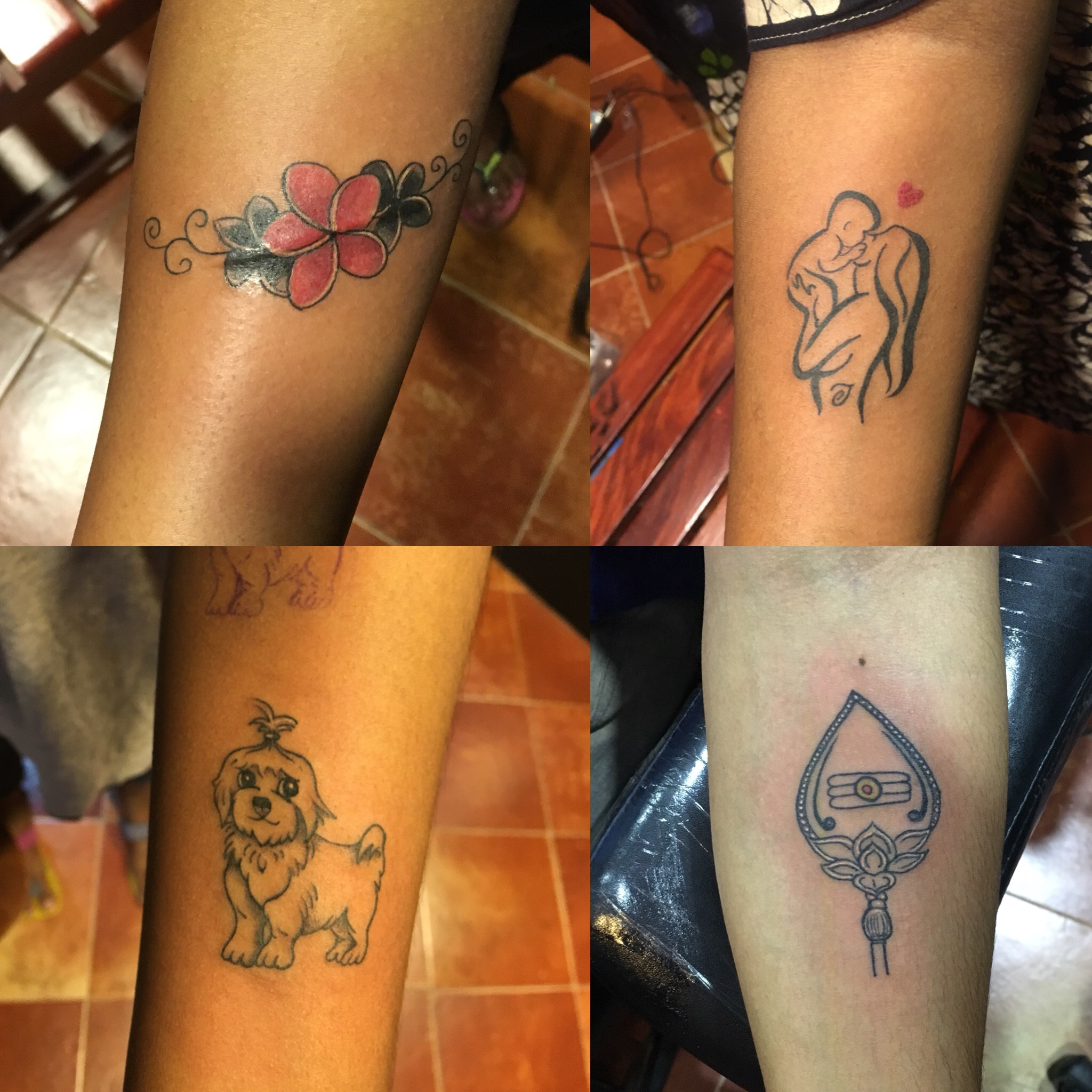 Tattoo designs for men in coimbatore
