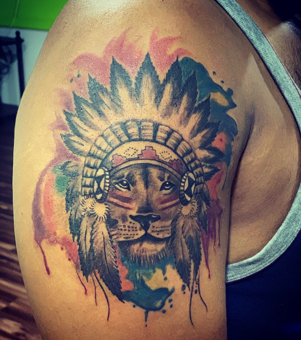best tattoo studio in chennai