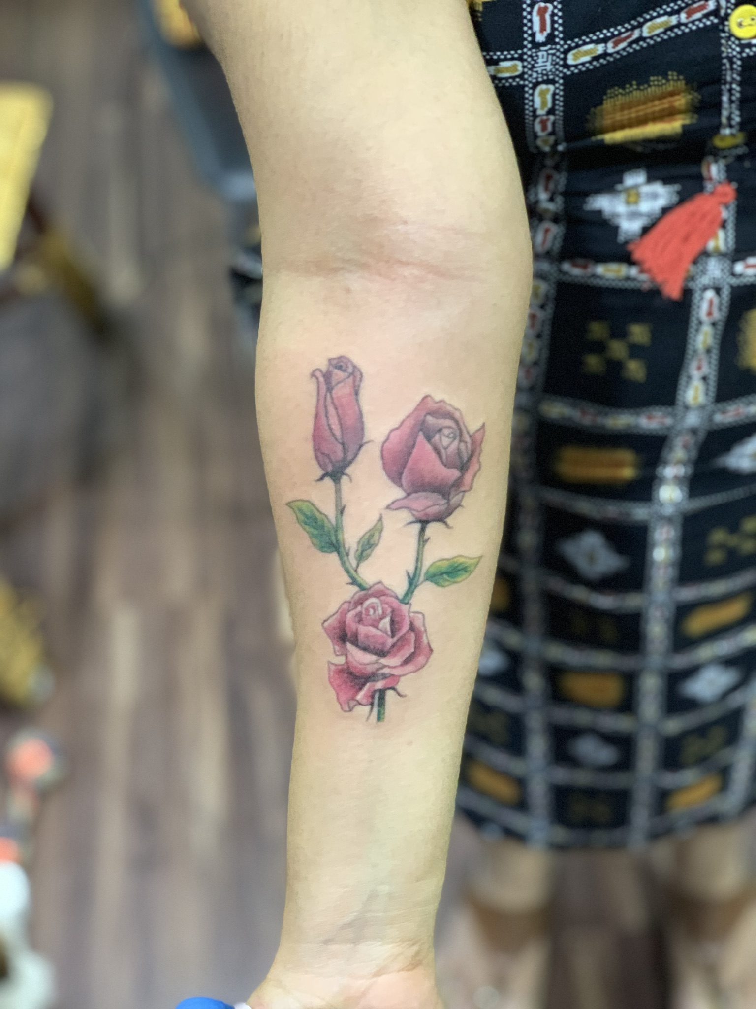 best tattoo studio in coimbatore
