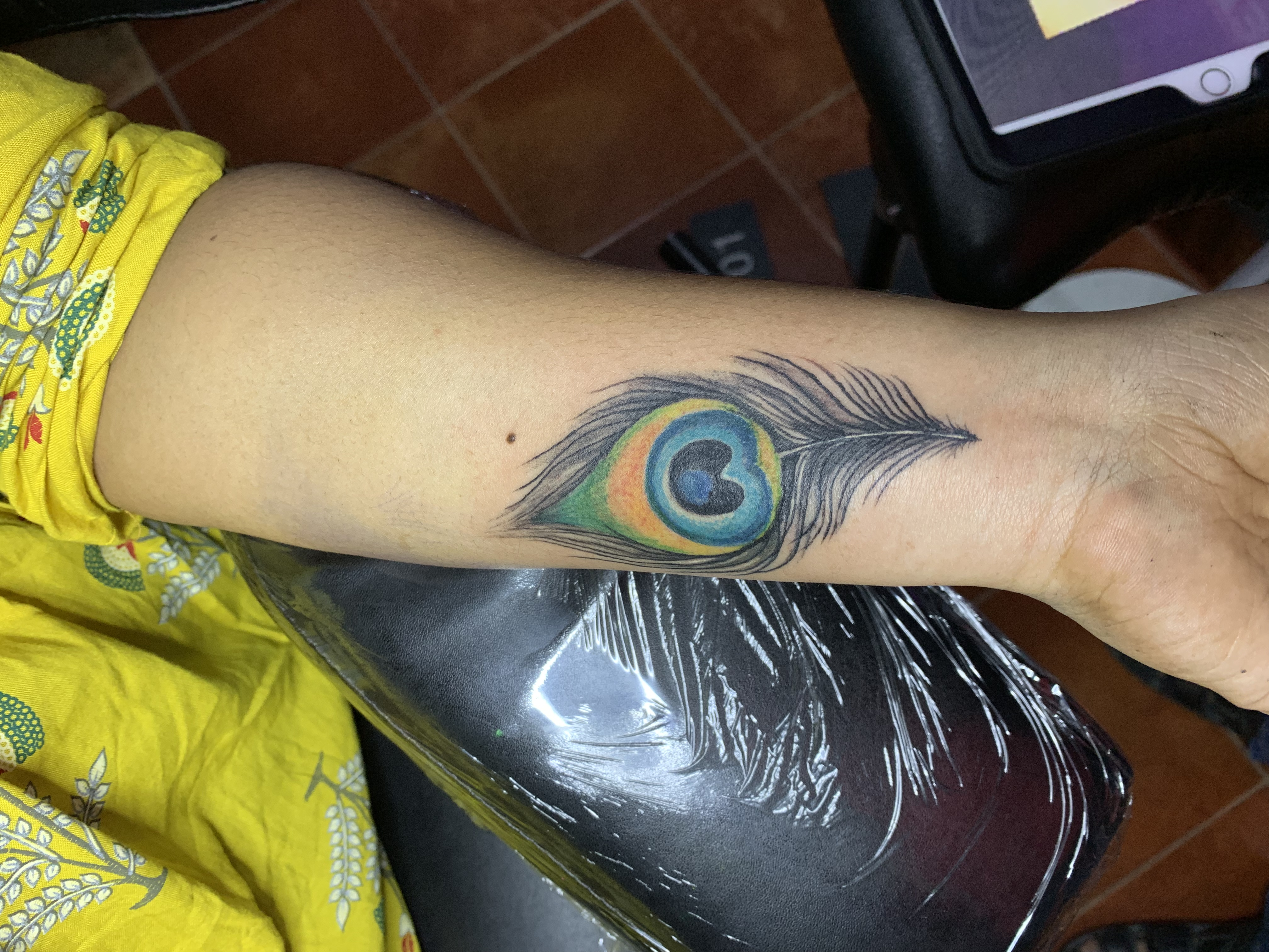 best tattoo artist in chennai