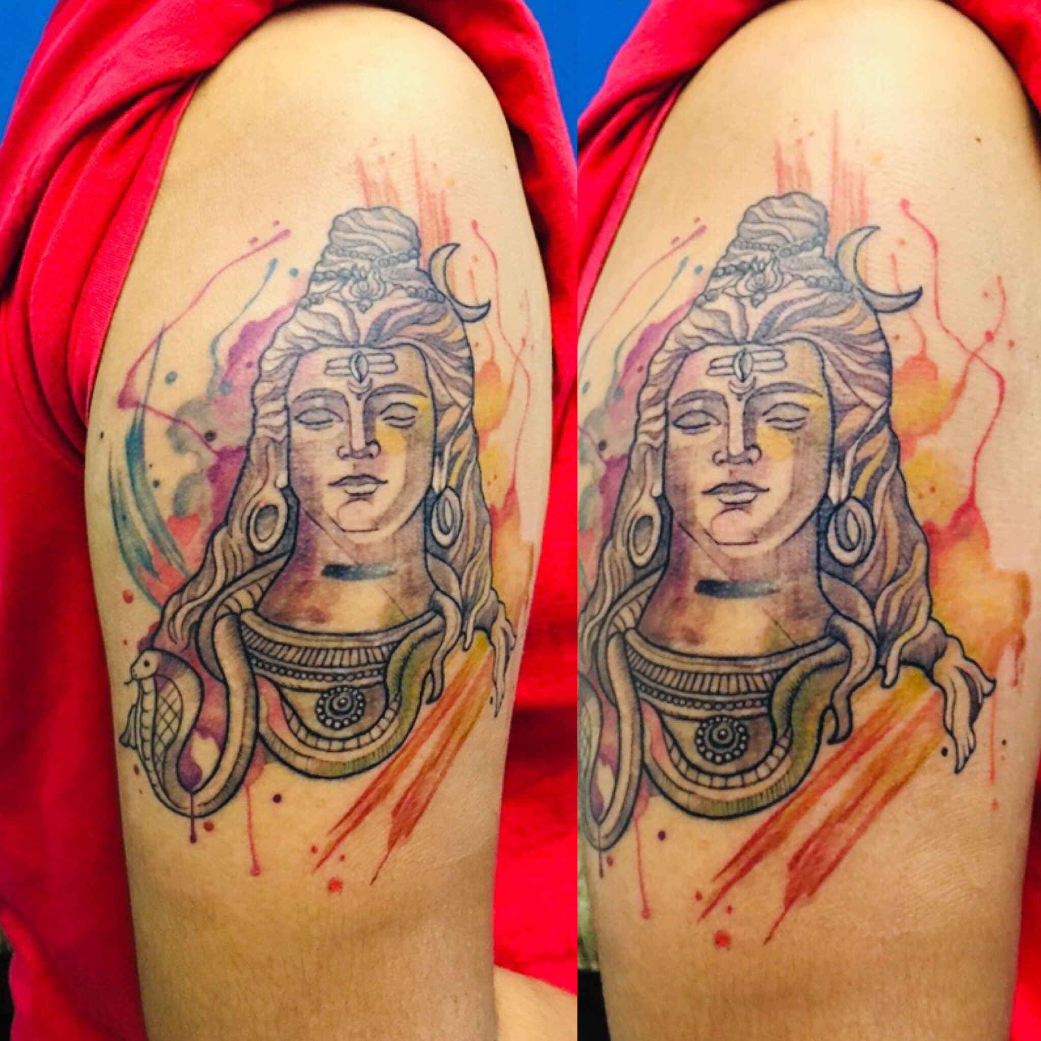 indian tattoo in chennai